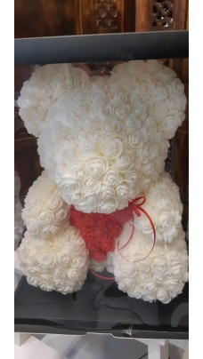 Foam Teddy Bear (D0064)