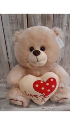 Teddy Bear (D0062)