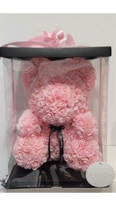 Foam Teddy Bear (D0037)